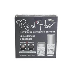 Révol'hair