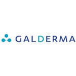 Logo de la marque Galderma Self Medication
