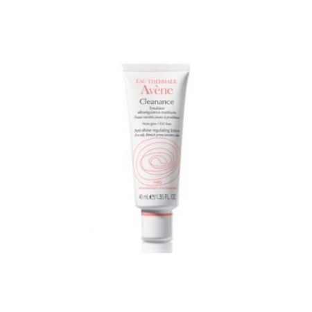 Cleanance Emulsion Séborégulatrice 40 mL