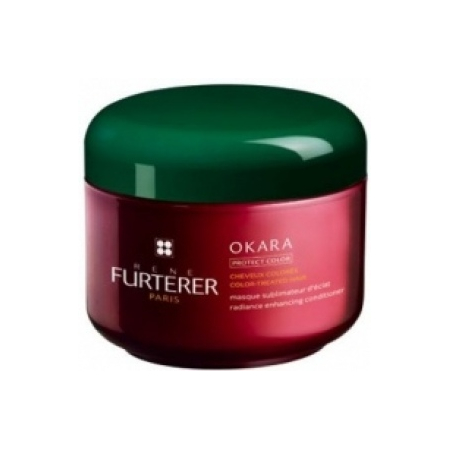 Okara Protect color - Masque sublimateur d'éclat - 200ml