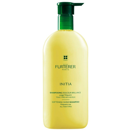 Initia - Shampooing douceur brillance - 500ml