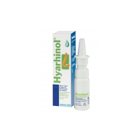 Hyarhinol Spray nasal - 15 ml