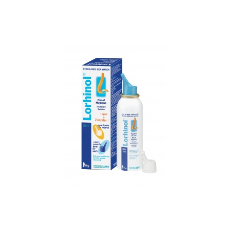 Lorhinol Spray nasal - 100 ml