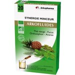 Arkofluides Synergie Minceur Bio