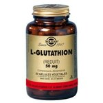 L-Glutathion 50 mg - 30 gélules