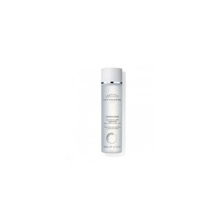 Osmoclean - Eau micellaire Osmopure - 200 ml - Institut Esthederm