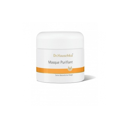 masque purifiant 90g de dr hauschka sur 1001pharmacies. Black Bedroom Furniture Sets. Home Design Ideas