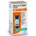 Accu-check mobile, 2 cassettes de 50 tests