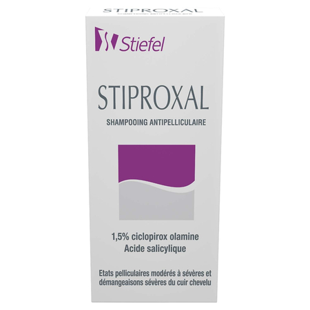 Stiproxal Shampooing antipelliculaire - 100ml