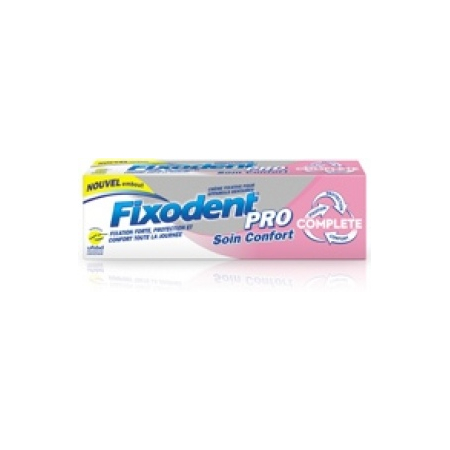 Fixodent Pro Soin Confort 40 ml