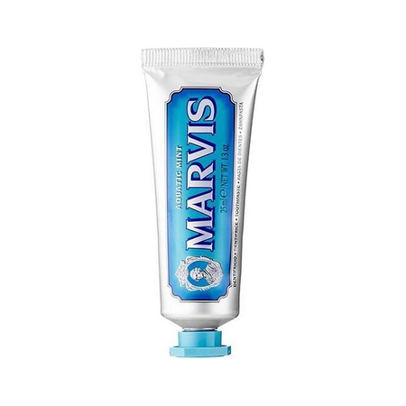 Dentifrice Menthe Aquatique (Marvis Aquatic Mint) - 25ml - Marvis