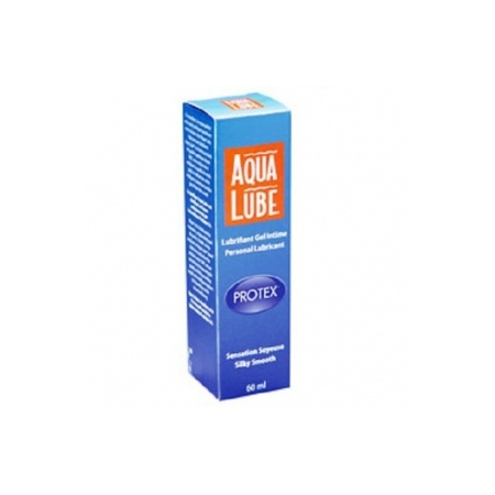 Aqua Lube - gel lubrifiant à usage intime - 60ml