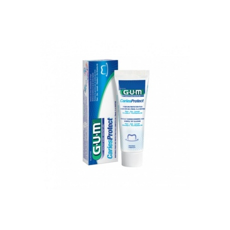 Caries Protect Dentifrice - 75 ml
