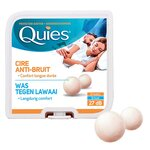 Protection auditive en cire naturelle - 8 Paires