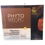 Kit défrisant Phytorelaxer Index 2