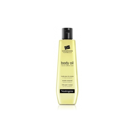 Formule Norvégienne Body Oil 250 ml - Neutrogena