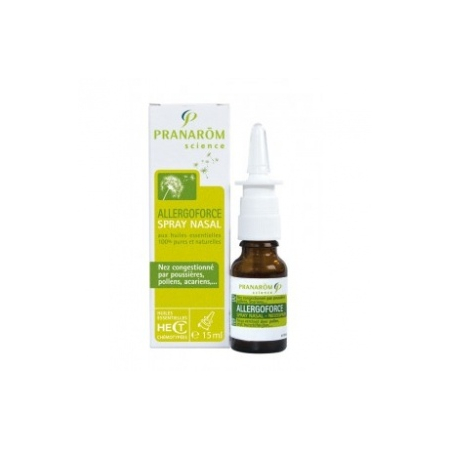 Allergoforce Spray nasal - 15 ml