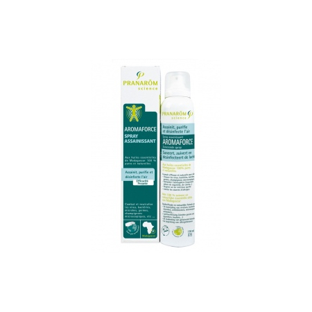 Aromaforce Spray assainissant - 150 ml