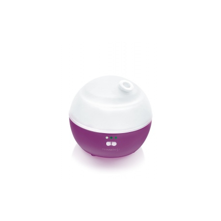 "Diffuseur ultrasonique ""Sphera Violet"""