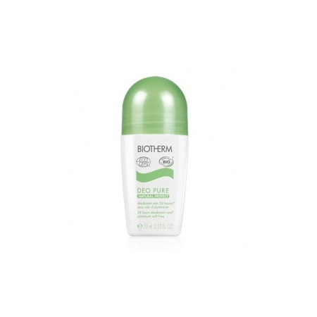 Deo Pure Natural Protect Roll-On - Bio - 75 ml