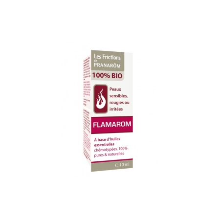 "Friction BIO ""Flamarom"" - 10 ml"