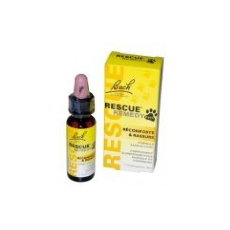 "Rescue ""Pets"" - 10 ml - Bach"