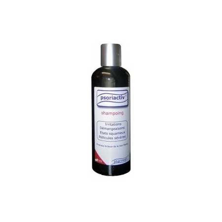 Psoriactiv shampooing - 500ml