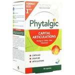 Phytalgic Capital Articulations - 90 capsules - Phythea