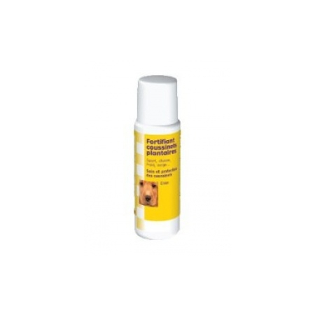 Fortifiant coussinet plantaire - 90ml - Clement Thekan