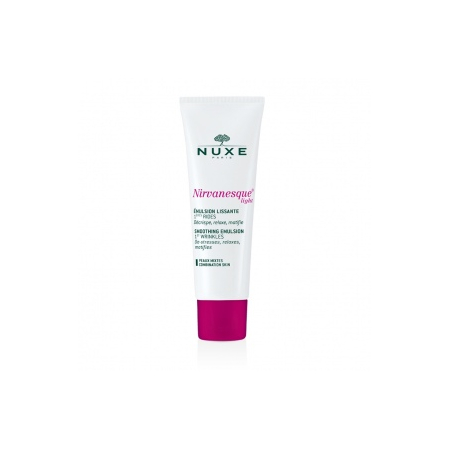 Nirvanesque light Emulsion lissante - 50 ml - Nuxe