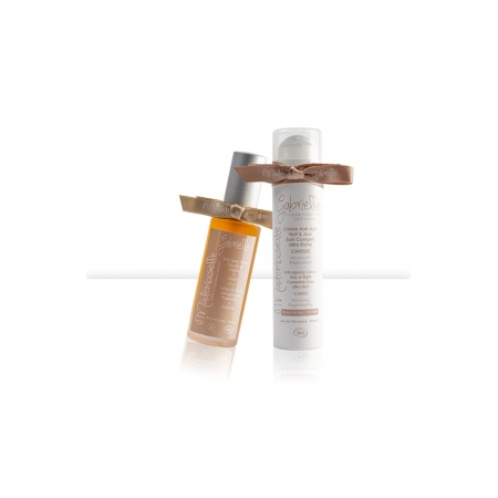 Offre Duo Caresse - 50ml + 30 ml