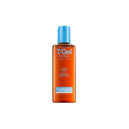 T/Gel TOTAL Shampooing 125 ml