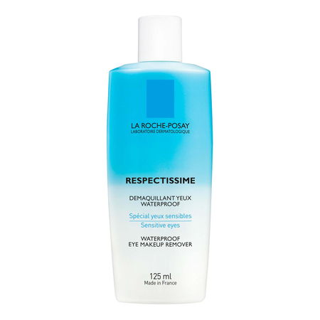 Respectissime – Démaquillant yeux Waterproof - 125 ml - La Roche Posay