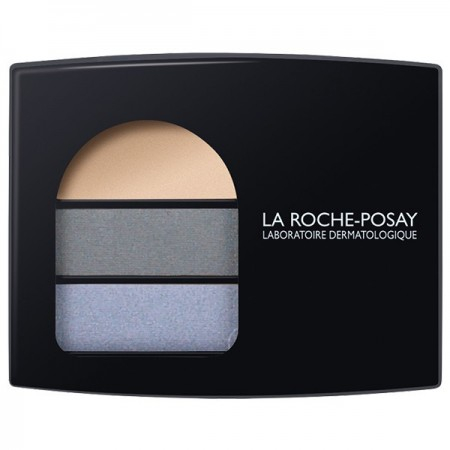 Respectissime – Ombre Douce - Teinte 01 Smoky Gris - La Roche Posay