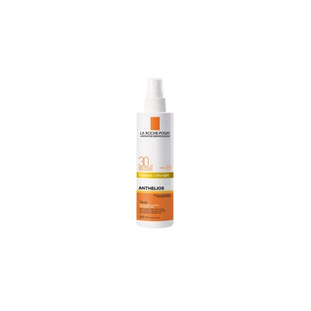 Anthelios – Spray application facile SPF30 - 200 ml - La Roche Posay
