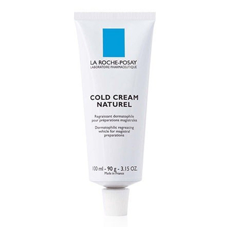 Cold Cream Naturel Regraissant Dermatophile 100ml