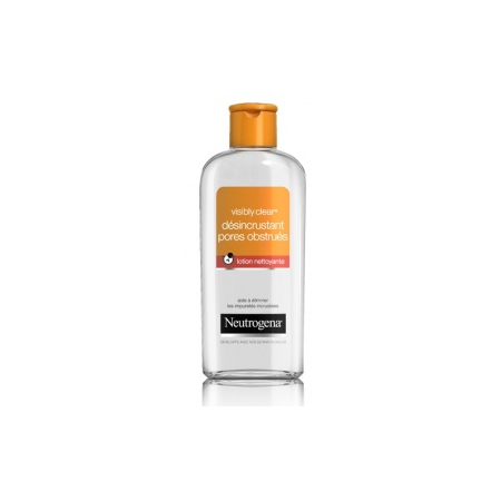 Visibly Clear Lotion désincrustante pores obstrués 200 ml - Neutrogena