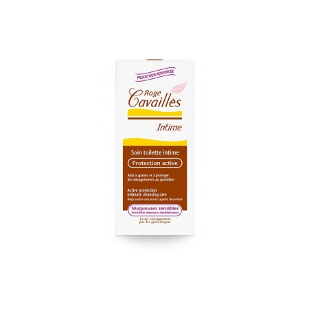 Soin Toilette Intime Protection Active - 500 ml