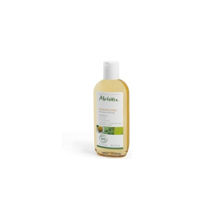 Shampoing Cheveux blonds