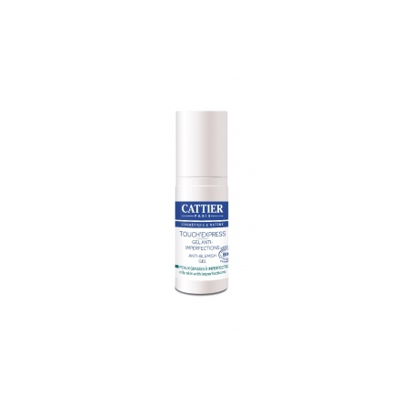 Touch'Express - Gel anti-imperfections - 5ml - Cattier