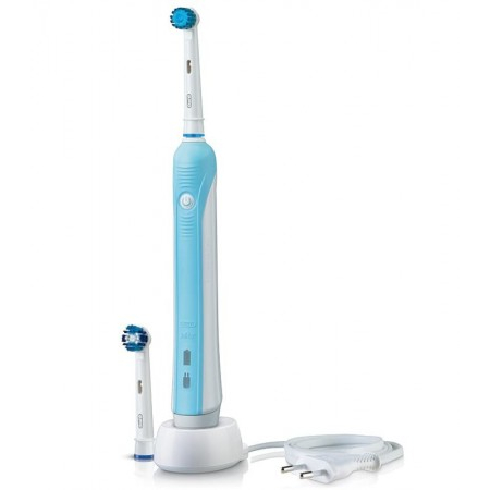 brosse dents lectrique oral b professional 800. Black Bedroom Furniture Sets. Home Design Ideas