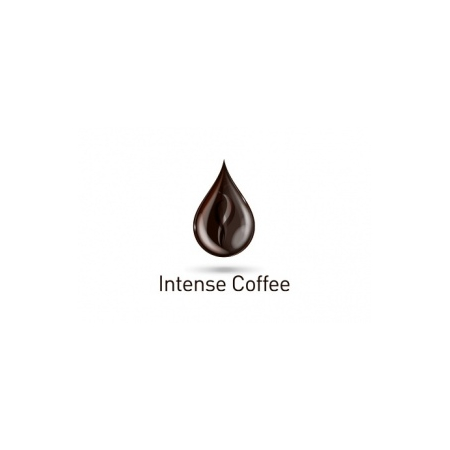 E-LIQUIDE INTENSE COFFEE GRAD PHARMA 12 MG