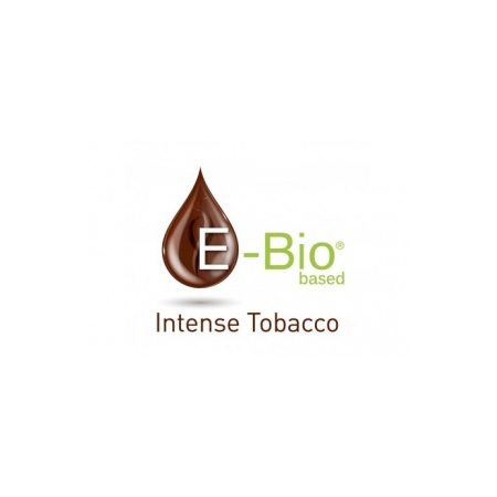 E-LIQUIDE SMOK-IT INTENSE TOBACCO BIOBASED 16 Mg. - Smok-it