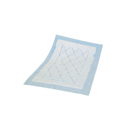 ABRI-SOFT SUPERDRY 60X75CM PACK 30 ALESE SUPERDRY UU INCONTINENCE GROS VOLUME