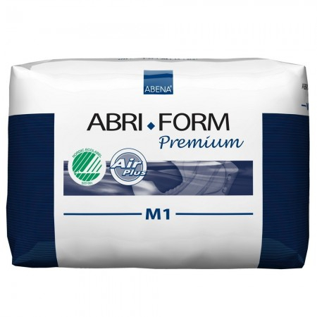 ABRI-FORM PREMIUM M1 PACK 26*4 2000ML 70-110CM INCONTNENCE GROS VOLUME