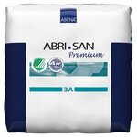 ABRI SAN AIR PLUS N°3A PACK 28*7 650ML 11X33 CM COUCHE D'INCONTINENCE