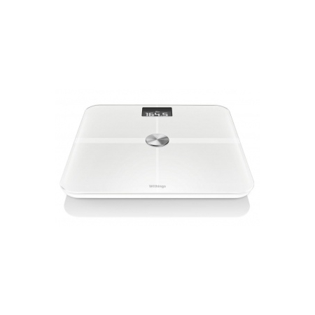Balance smart body analyser ws-50 - Blanc - Withings