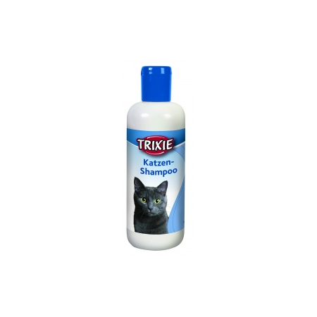 SHAMPOING POUR CHATS TRIXIE