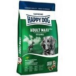 CROQUETTES HAPPY DOG SUPREME FIT & WELL ADULT MAXI SAC - 15 KG