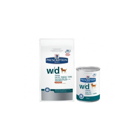 HILL'S PRESCRIPTION DIET CANINE  12 KG